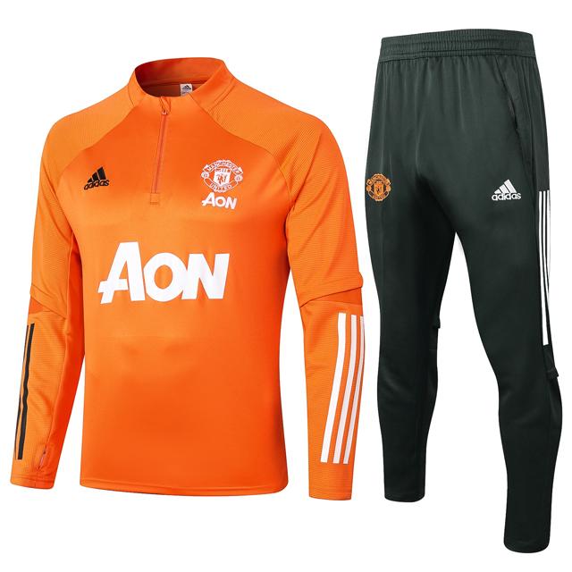 Bvb Manchester United 2021